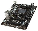 MSI AMD FM2+ A68H DDR3 SATA 6Gb/s USB 3.0 HDMI