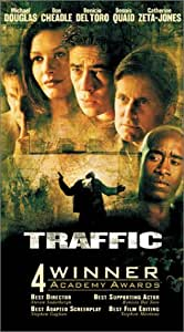 Traffic [USA] [VHS]: Amazon.es: Benicio Del Toro, Jacob