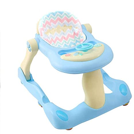Baby Walker, Cojines de elevación del chasis en U grande, Cojines ...