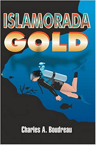 Islamorada Gold