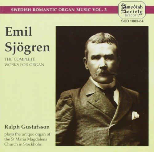 Swedish Romantic Organ 3