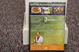 3 Steps Incredible Health DVD! with Joel Fuhrman, M.D.