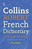 Cover of Collins Concise French Dictionary