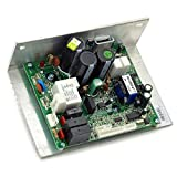 AFG Horizon Livestrong Treadmill Lower Control Board Motor Controller LPCA Digital;2.25 2.5 HP