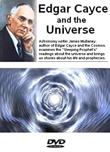 Edgar Cayce & The Universe
