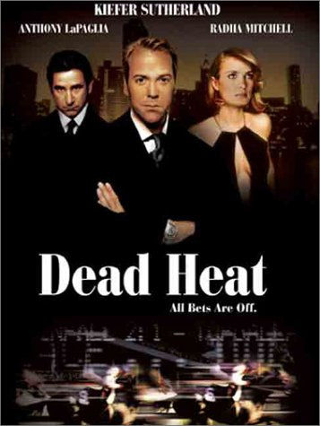 DVD : Dead Heat (2001) (DVD)