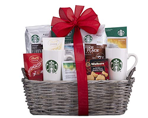 Wine Country Gift Baskets Coffee Lovers Gift Basket