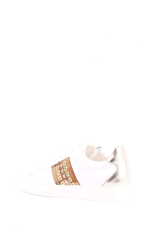 Prima classe scarpe da da da ginnastica Donna Zp952 5658ae