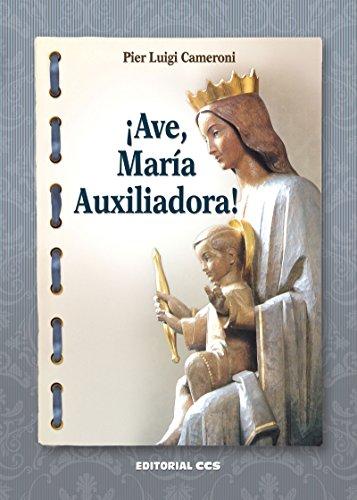 ADMA. Asociación de María Auxiliadora (Cuadernos María Auxiliadora nº 1)