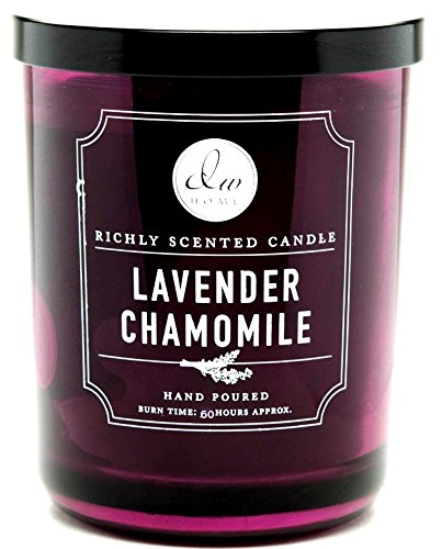 Dw home lavender chamomile xxl huge 27 oz candle What do unicorns smell like