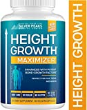 Height Growth Maximizer - Natural Height Pills to