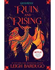 Ruin and Rising (The Shadow and Bone Trilogy, 3)