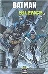 Batman, Tome 2 : Silence par Loeb