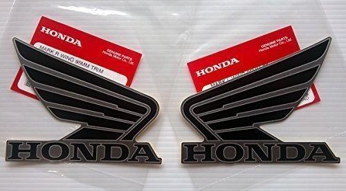 honda gas tank stickers - 8