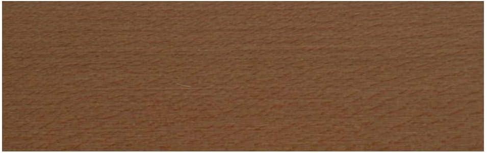 marr/ón Fabricado en madera de roble claro 75 cm de large sur 130 cm de haut