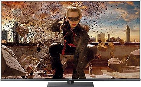 Panasonic TX de 49fxw784 123 cm (49) – Televisor LCD TV ...