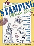 Stamping Made Easy, Nancy Ward, 0801985064
