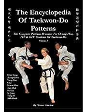 The Encyclopedia of Taekwon-Do Patterns, Vol. 3
