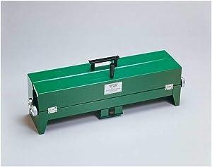 "Greenlee 849 120 VAC 20 Amp Electric PVC Heater/Bender - 1/2"" - 2"""