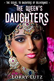 The Queen's Daughters (Kate Bushnell Series Book 2)