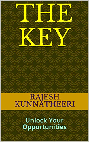 #freebooks – The Key – ebook on work from home opportunities is free for next three days