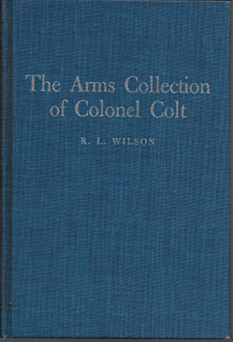 The Arms Collection of Colonel - Colt Glasses