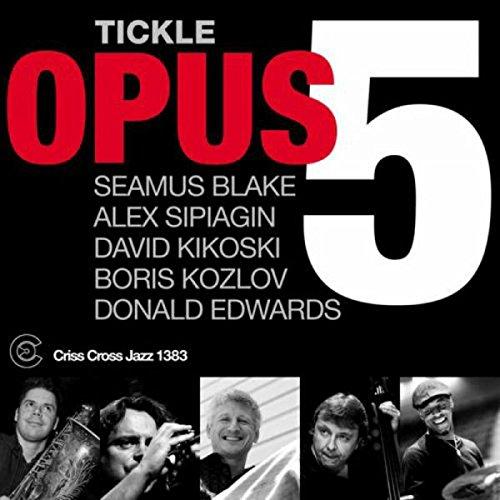 Opus - Tickle - Zortam Music