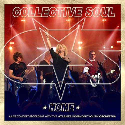 (Collective Soul: Home)