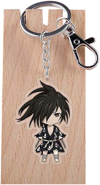 Dororo Hyakkimaru Dororo Acrylic Keychain Keyring