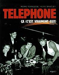 Téléphone, ça, (C'est vraiment eux)