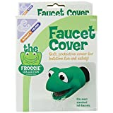 Mommy's Helper Faucet Cover Froggie Collection, Green, 1-Pack