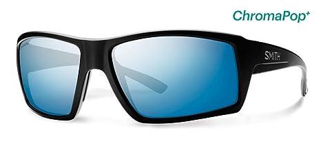 239669ae4d Smith Optics Adult Challis Lifestyle Polarized Sunglasses Eyewear