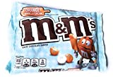 #4: Orange Vanilla Cream M&M's! NEW! 8oz Bag! Delicious! White Chocolate with Refreshing Orange Vanilla Cream! Brand New M&M's!