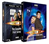 Doctor Who - The Complete First and Second Series (11pc)