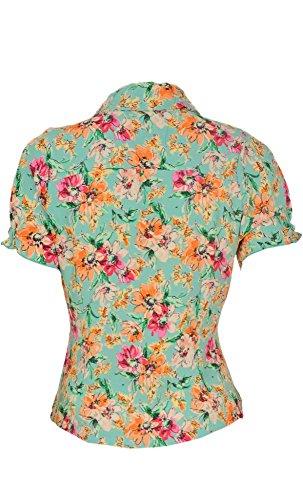 Louie Para King King Louie Para Camisas Mujer Mujer Camisas xaXCnqzw