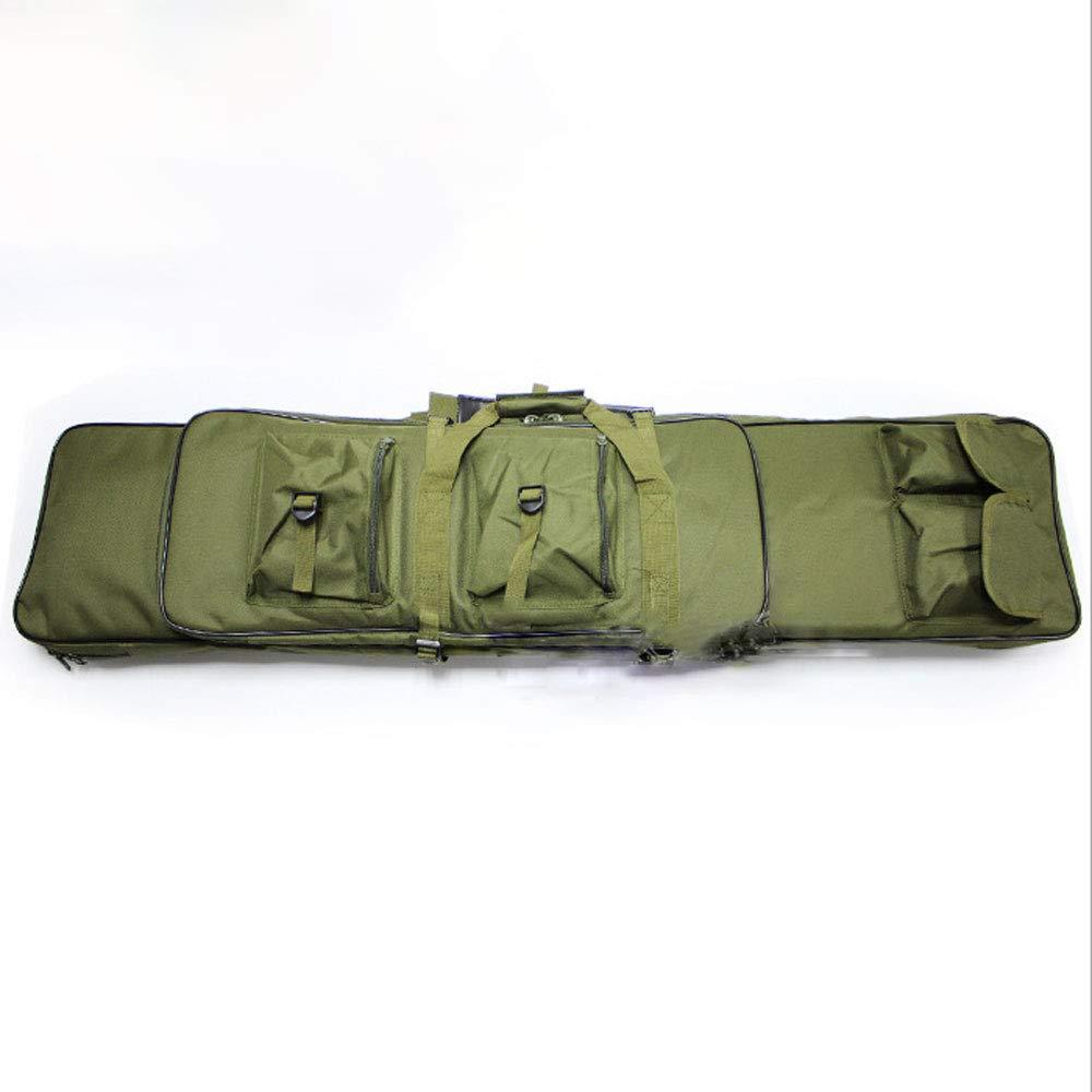 Zxcvbn Outdoor-Bergsportausrüstung Multifunktionstasche Camping Feld Multifunktions-Umhängetasche,Grün