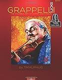 Grappelli Licks: The Vocabulary of Gypsy Jazz