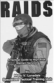 CQB: A Guide to Unarmed Combat and Close Quarter Shooting: Mark V