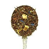 Cheap Tea – Loose Leaf Tea – 4 Ounces (Lemon Souffle Honeybush Tea)