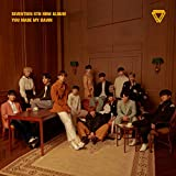 Seventeen 6th Mini Album 'You Made My Dawn'
