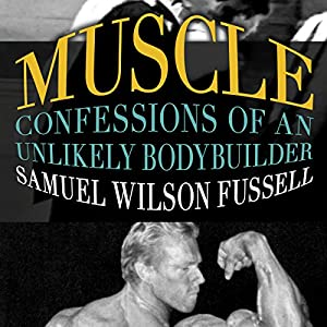 Muscle Audiobook
