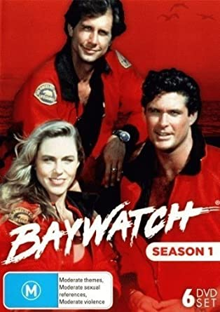 Baywatch Season 1/