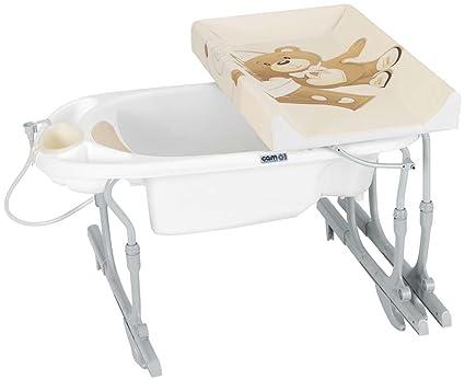 Cam il mondo del bambino c518 idro baby estraibile bagnetto per ...