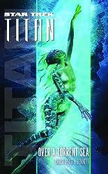Star Trek: Titan #5: Over a Torrent Sea (English Edition)