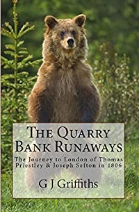 The Quarry Bank Runaways by G J Griffiths ebook deal
