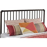 Hillsdale Furniture 2099-470 Hillsdale Brandi Headboard,...