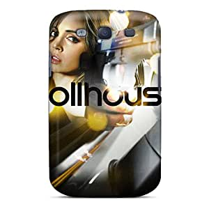 Top Quality Rugged Dollhouse Case Cover For Galaxy S3