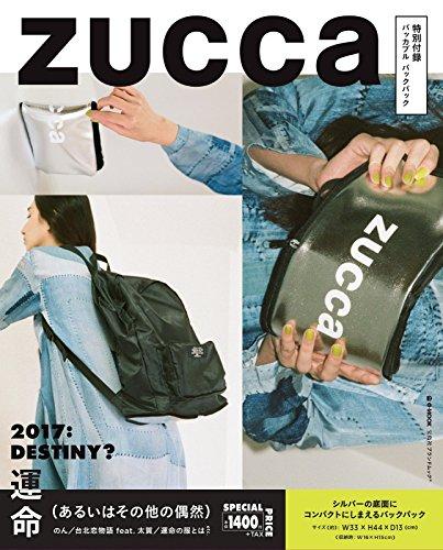 ZUCCa 2017 DESTINY 画像 A