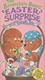 The Berenstain Bears Easter Surprise [VHS]