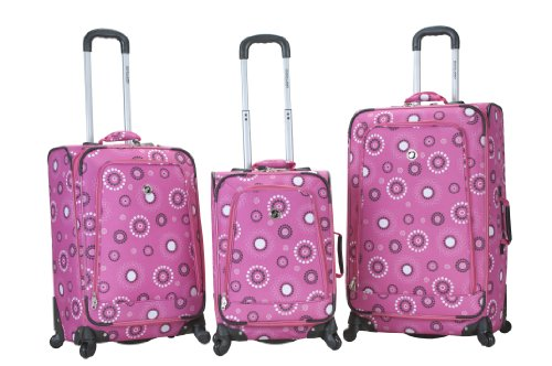 rockland-luggage-fusion-3-piece-luggage-set-pink-pearl-medium